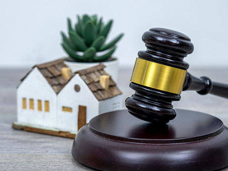 In Today's Market, Listing Prices Are Like an Auction's Reserve Price