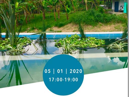 Vortrag 'Permakultur in den Tropen' 5.1.2020, 17-19 h in Thun