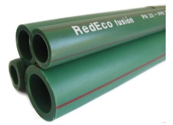 Caño Fusión Agua Redeco PN20 de 20mm X 4mts