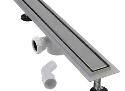 FV SPA – Desagüe lineal de 80 cm, vista reversible 351.02.8