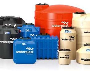 Waterplast tienda sanitarios de la costa