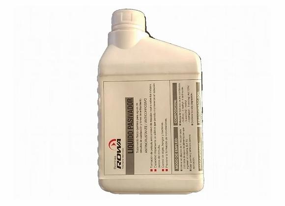 Liquido Pasivador Rowa 1/2 Lt  (Calefacción, Radiadores)