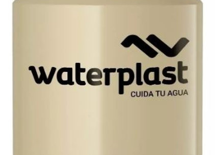Tanque Tricapa Waterplast 850 Lts
