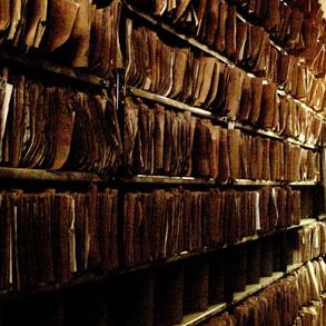 Burocracia, 2013   Fotografía digital   70 x 50 cm.