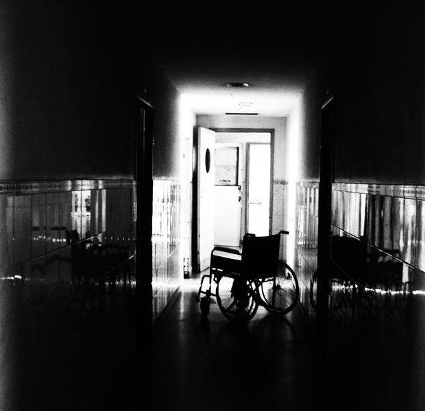 Burocracia, 2013 | Fotografía digital | 70 x 50 cm.