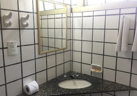 Standart banheiro
