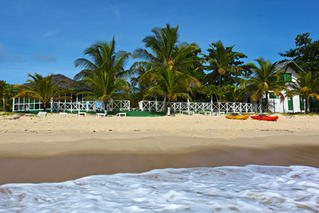 Resort à beira-mar
