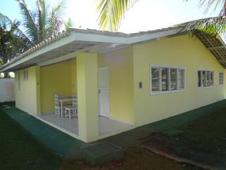 Casas para até 8 pessoas