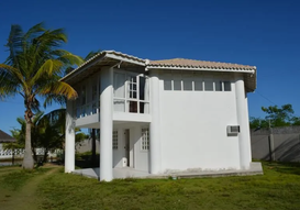 Casa sextavada
