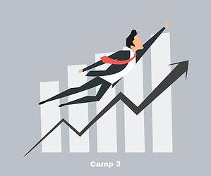 Basecamp Camp 3 Portfolio