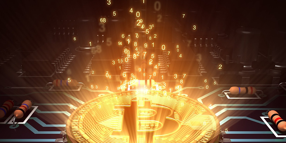All You Need To Know About Bitcoin & Cryptocurrencies