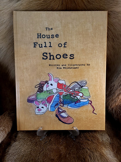 The House Full of Shoes