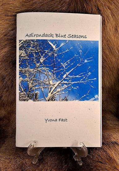 Adirondack Blue Seasons