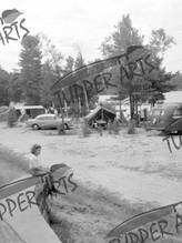 """""""Fish Creek Campers"""""""