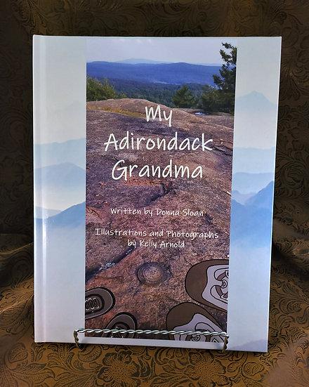 My Adirondack Grandma
