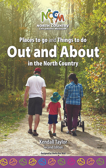 Out and About in the North Country