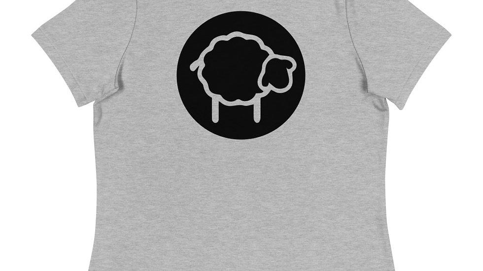 Women's The Black Sheep Shirt Original
