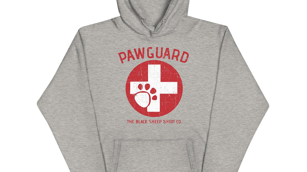 PAWGUARD Animal Rescue Hoodie