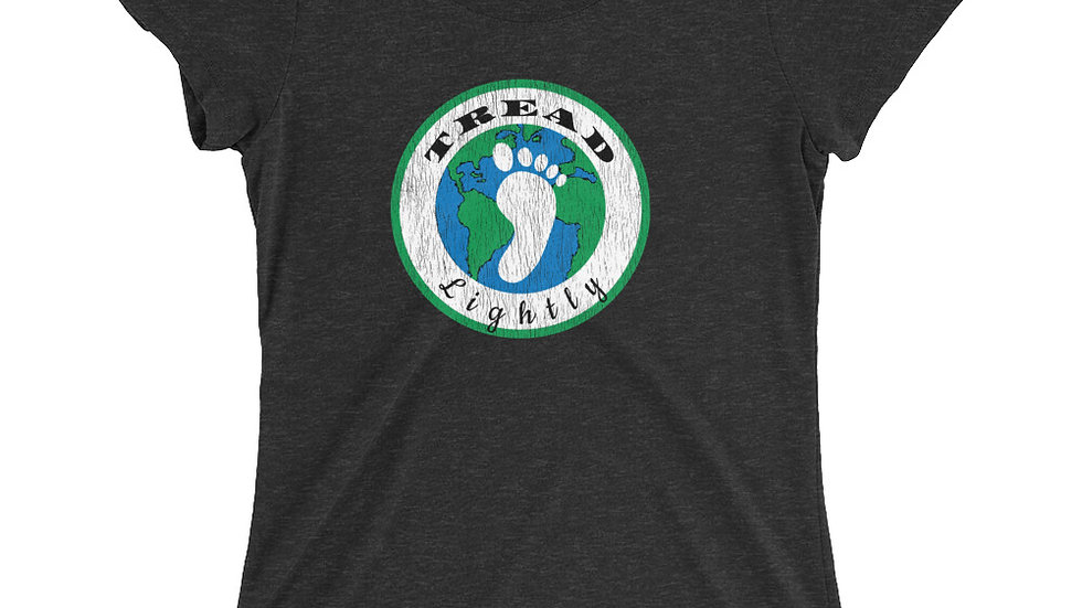 Women's Tread Lightly T-Shirt