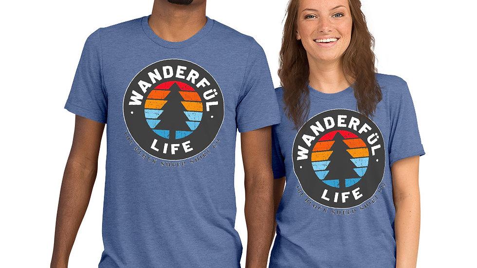 Wanderful Life T