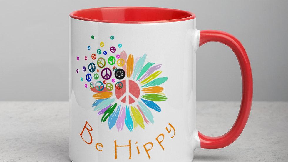 Be Hippy Mug