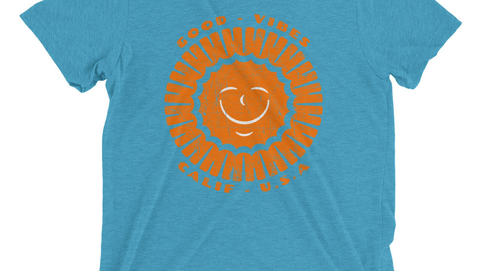 Good Vibes Sunshine T-Shirt