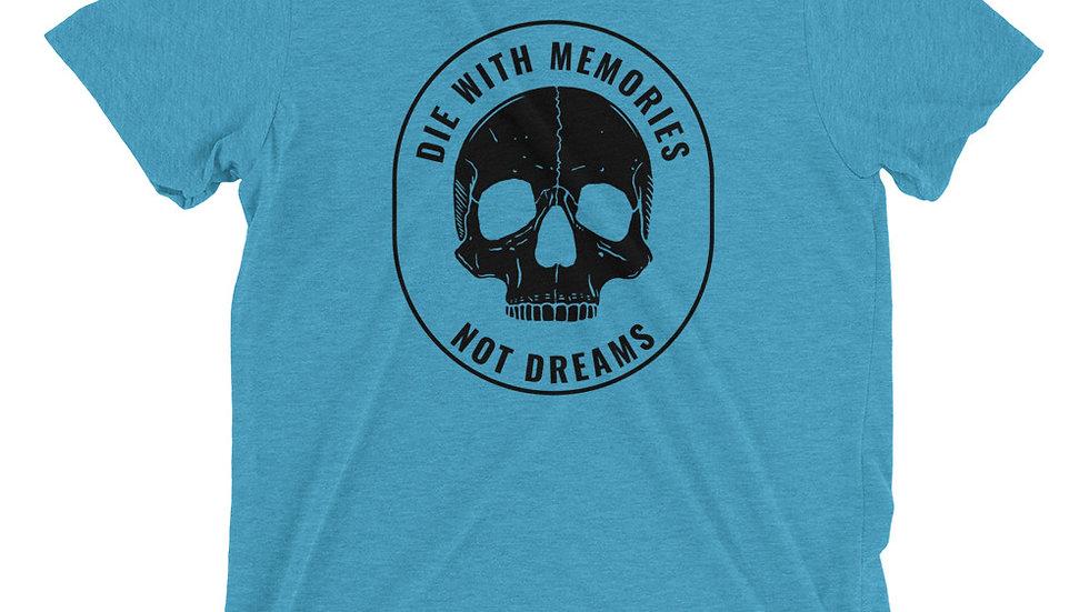 DIE WITH MEMORIES BLACK