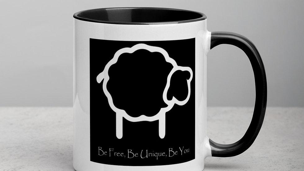 Original Black Sheep Mug