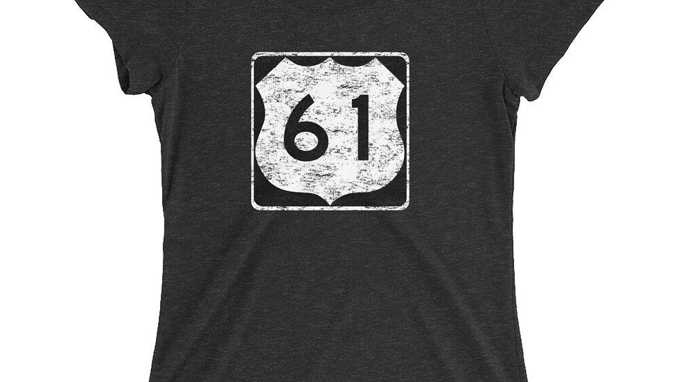 Women's Highway 61 T-Shirt