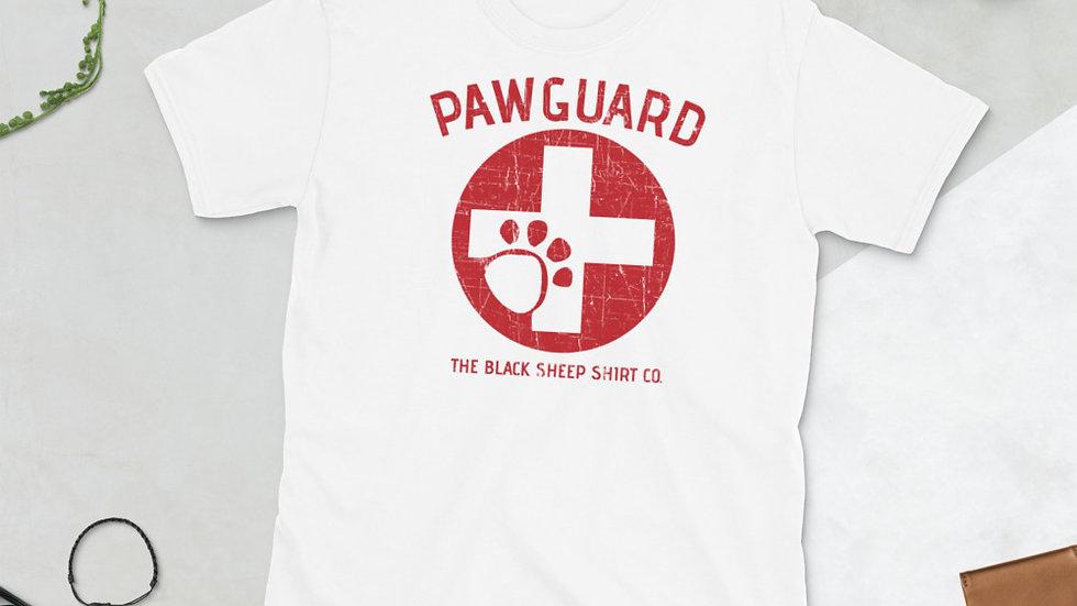 PAWGUARD Animal Rescue T-Shirt