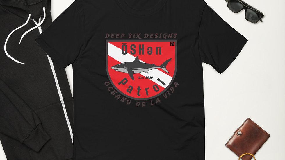Deep Six Diver Ocean Patrol T-Shirt