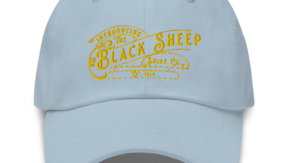 The Black Sheep Shirt Classic Hat