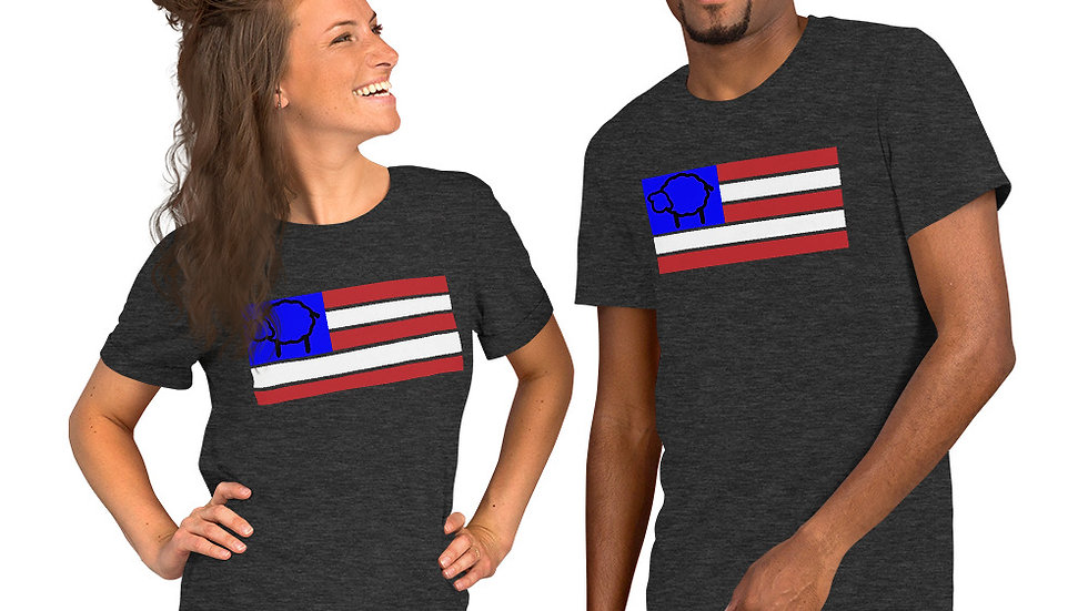 The Black Sheep Shirt Nation Patriot