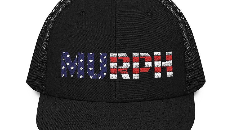 MEMORIAL DAY MURPH CAP 2021
