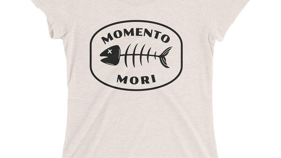 Women's Momento Mori T-Shirt