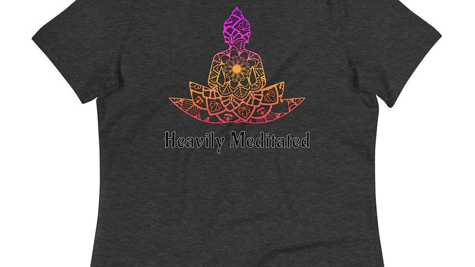 Heavily Meditated T