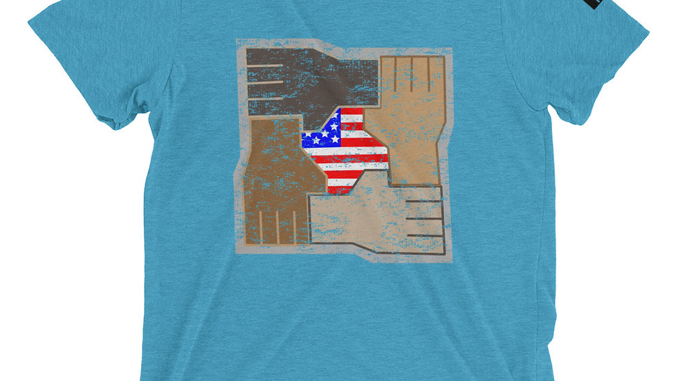 United Strength of America Diversity T-Shirt