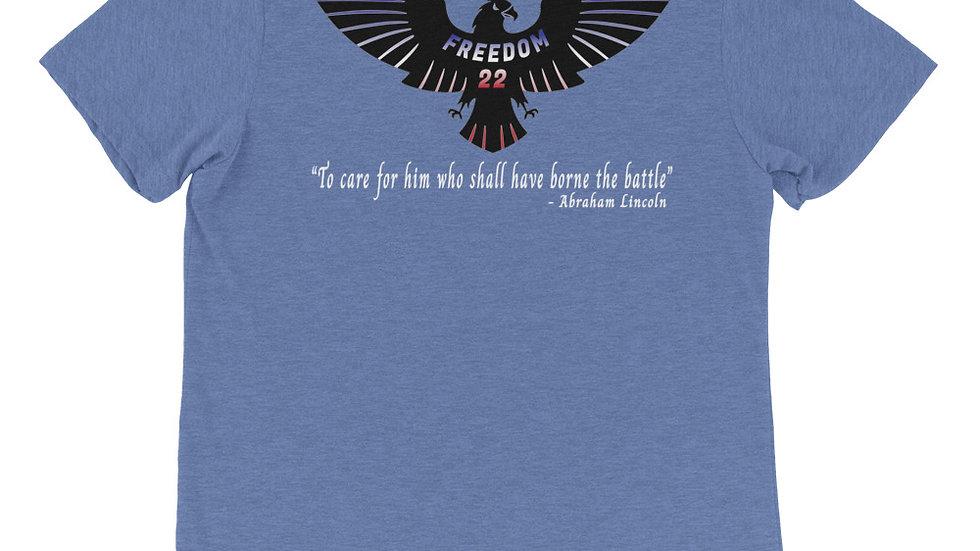 FREEDOM 22 VETS MOTO