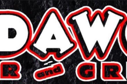 T-DAWGS-Grantsburg WI