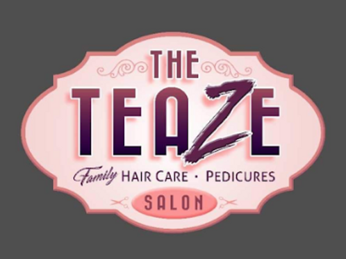 The Teaze Family Hair Care - Grantsburg, WI