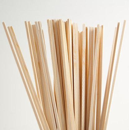Suikerspin stokken 60 cm