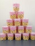 popcorn suikerspin in 1