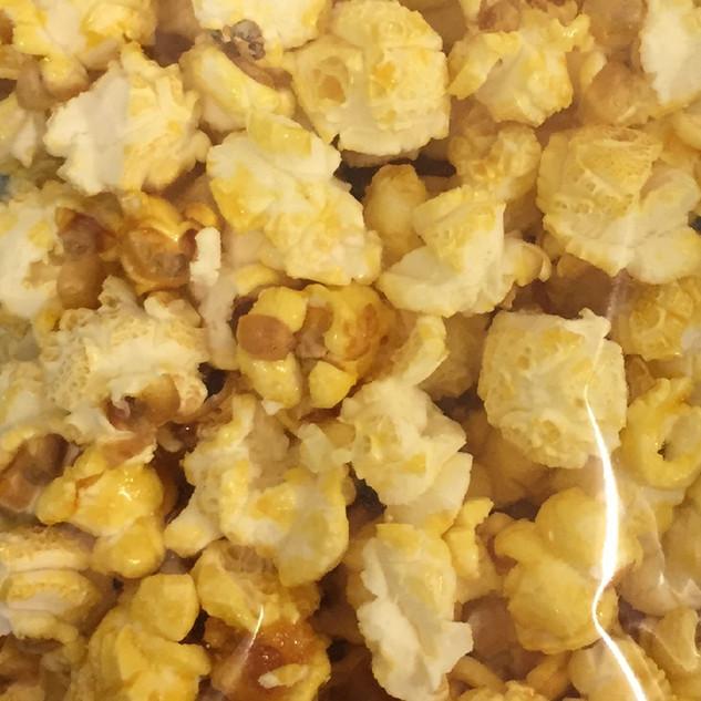 gele popcorn