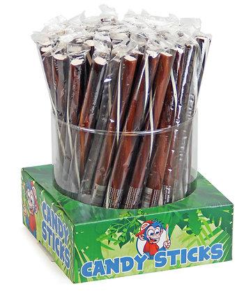 Kermis stokken Candy sticks