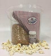 combi emmer zoute popcorn