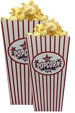 popcorn bekers biscoop