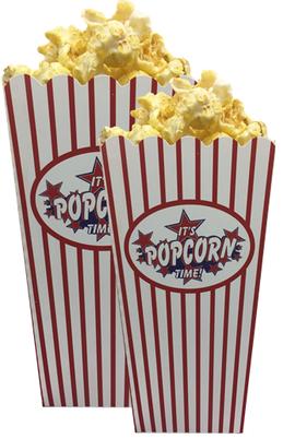 popcorn time beker