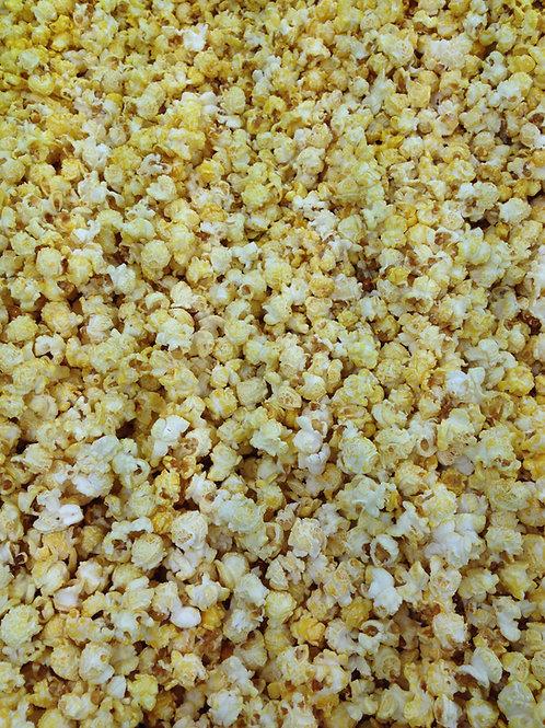 Bulk popcorn kant en klaar
