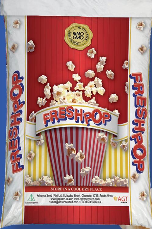 Popcornmais