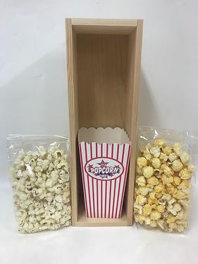 wijnkisje popcorn